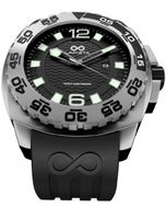 LAPIZTA Audax 300M Diver's - 43mm Black, Stainless Steel L22.1303
