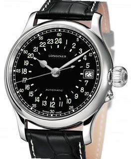 Longines Avigation Twenty-Four Hours