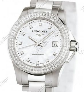 Longines Conquest Ladie´s Conquest