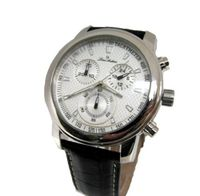 Louis Ardens Gents Florida Ip Chronograph