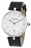 Louis Erard 11810AA11.BDCB5 Romance Analog Display Quartz Black