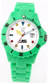 LTD LTD-040122 White Green JLS