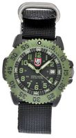 Luminox 3041 Quartz Black Dial Carbon Reinforced Polycarbonate