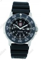 Luminox 3101, Navy Seal Steel