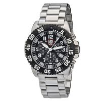 Luminox 3182 Quartz Chronograph Analog