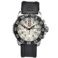 Luminox 3187 Swiss Quartz Movement Chronograph
