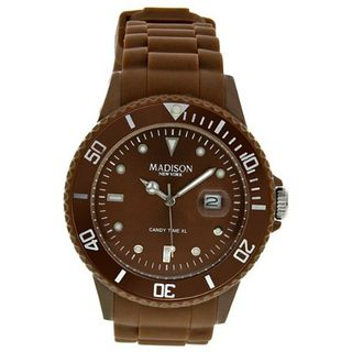 Madison Candy Time XL Chocolate G4167-19-1