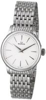 Marvin M020.11.21.11 Malton Analog Display Swiss Quartz Silver
