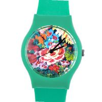 02:21PM Floral Emerald Band May28th