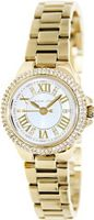 Michael Kors Camille Gold Tone Roman Numeral MK3252