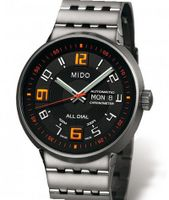 Mido All Dial All Dial Big Gent Chronometer