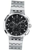 Mido All Dial Chronometer Chronograph M0066151105100 44MM AUTOMATIC