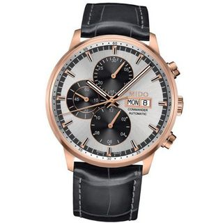 Mido Commander Automatic Chronograph M016.414.36.031.59