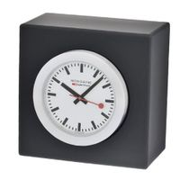 Mondaine A660.30318.84SBB Quartz Analog Shelf Clock