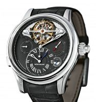 Montblanc Collection Villeret 1858 ExoTourbillon Chronograph
