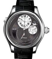 Montblanc Collection Villeret 1858 Grand Chronographe Régulateur