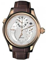 Montblanc Collection Villeret 1858 Villeret Grand Chronograph Regulateur