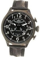 47mm Poljot Aeronavigator Mechanical Pilot Chronograph 647