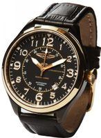 Moscow Classic Aeronavigator 2416/04061164 Automatic for Him Made in Russia