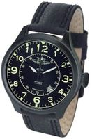 Moscow Classic Aeronavigator 2824/03761123 Automatic for Him Made in Russia