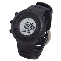 Nike Altimeter Regular - Black