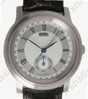 Nivrel Automatic with Complication Annual Calendar