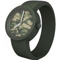 O clock OCC01-X Camouflage Olive