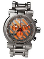 Oakley 10-047 Hollow Point Orange Dial