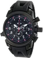 Oakley 10-061 12 Gauge Chronograph Stealth Black
