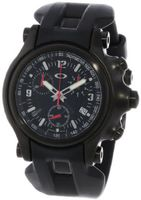 Oakley 10-228 Holeshot Stealth Unobtainium Limited Edition Chronograph Rubber