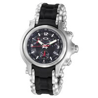 Oakley 10-246 Holeshot Stainless Steel Bracelet Edition Chronograph