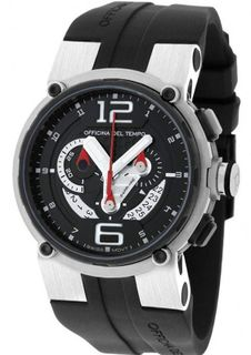 Officina del Tempo Racing Chronograph OT1051-1441NWN