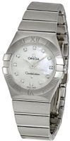 Omega 123.10.27.60.55.001 Constellation Mother-Of-Pearl Dial
