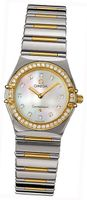 Omega Constellation My Choice 1376.75.00