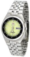 Orient #BEM6H008R Sport 50M Tri Star Luminous Dial Self Winding Automatic