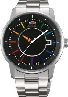 [Orient] Orient Stylish and Smart Disk Stylish and Smart Disk Rainbow Rainbow Self-winding Wv0761er