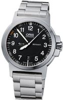 NEW ORIS BC3 AIR RACING LIMITED EDITION MENS WATCH 735 7641 41 84 SET
