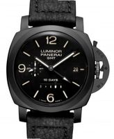 Panerai Contemporary Luminor 1950 10 Days GMT Ceramica