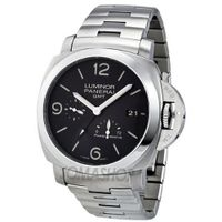 Panerai Contemporary Luminor 1950 3 Days GMT Power Reserve Automatic
