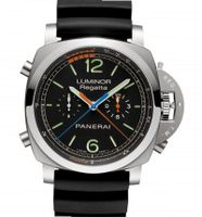 Panerai Contemporary Luminor 1950 Regatta 3 Days Chrono Flyback Titanio
