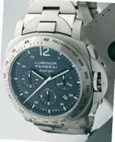 Panerai Contemporary Luminor Chrono Daylight