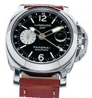 Panerai Contemporary Luminor GMT