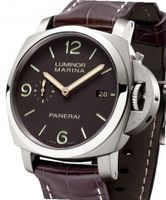 Panerai Contemporary Luminor Marina 1950 3 Days Automatic Titanio