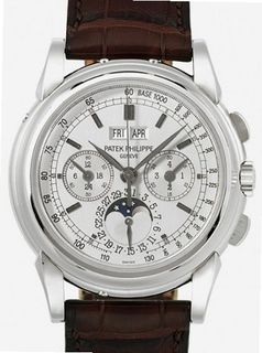 Patek Philippe Grand Complications Grand Complication