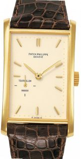 Patek Philippe Tourbillon Chronometer 1960