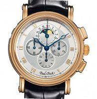 Paul Picot Atelier Atelier Chronograph moonphase 42 mm