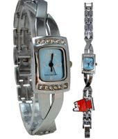 Blue Face Twisted Sport Bracelet Snoopy - Snoopy