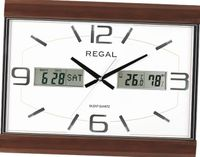 Power Wall Clocks 0101WLMKS