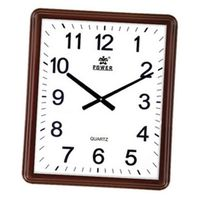 Power Wall Clocks 1815J1