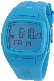 Quiksilver QWMD006-BLU Digital Plastic Fashion